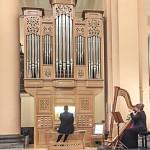 Orgue & Harpe